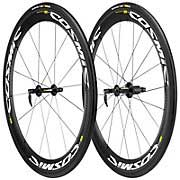 Mavic Cosmic Carbone SLE Road Wheelset inc Tyres