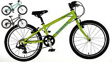 "Dawes Academy 20"" kids bike"