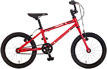 "Dawes 2016 Academy 16"" kids bike"