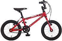 "Dawes Academy 14"" kids bike"