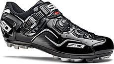 Sidi MTB Cape Cycling Shoes (Black)