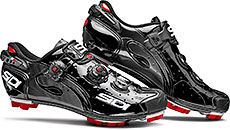 Sidi MTB Drako Cycling Shoes (Black)