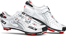 Sidi MTB Drako Cycling Shoes (White)