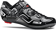 Sidi Kaos Road Cycling Shoes (Black)