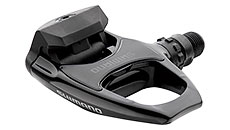 Shimano R540 SPD-SL Road Pedals Black